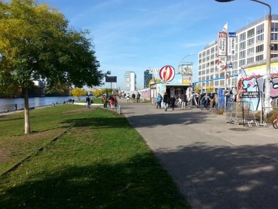 010 Berlin wall