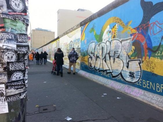 050 Berlin wall