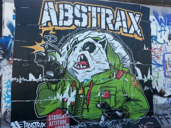 060 Berlin wall