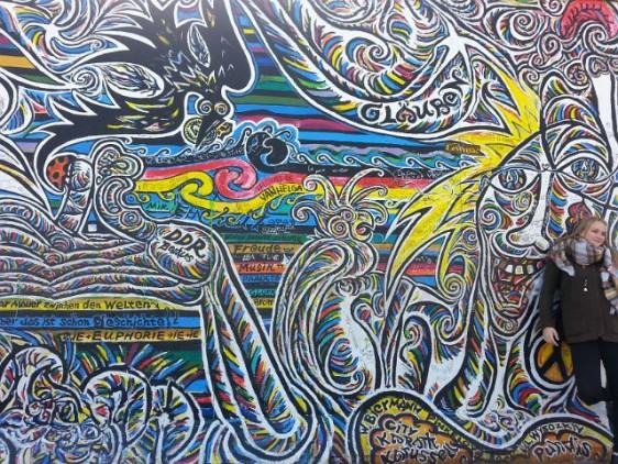 110 Berlin wall