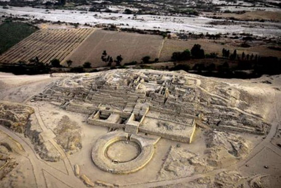 Ancient City Planning