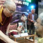 Dalai Lama and Kul