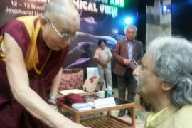 Dalai Lama and Kul