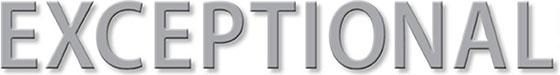 Exceptional Magazine logo