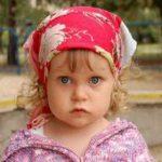 Little Sophie