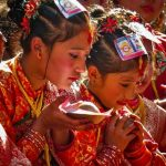 Newar community Nepal