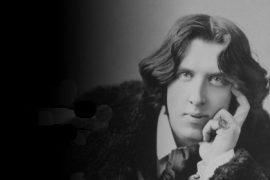 Oscar Wilde Feat