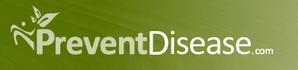 Prevent Disease logo