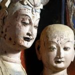 Statues Dunhuang Feat