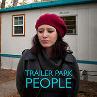Trailer Park People cover