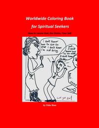 Worldwide Coloring