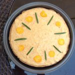 Kumquat Cheesecake