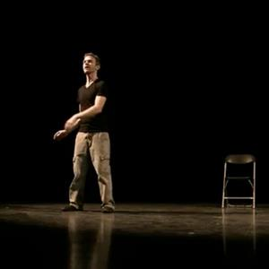 December, 2011 at Art neuf Theater in Montreal