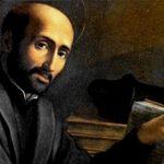 Ignatius Loyola Feat