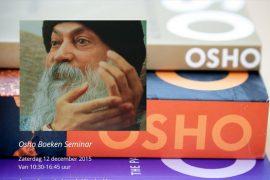 Osho Book Seminar