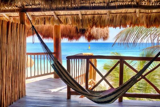 Playa Canek Tulum Mexico 2
