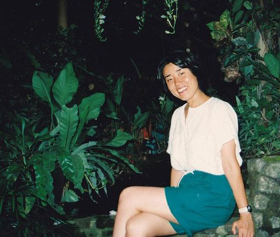 0038 Mansha-in-nature