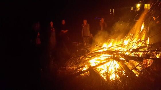 D E A T H Neelambers Fire