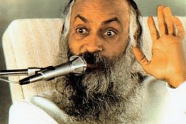 Osho discourse (13)