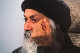 Osho discourse