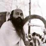 Osho early discourse