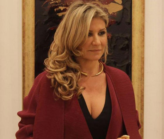 Shola Carletti