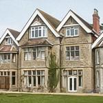 Osho Leela in Dorset UK