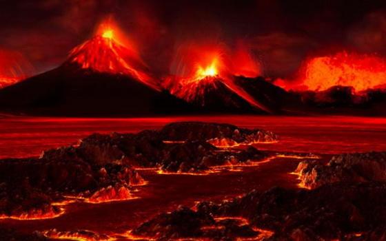 End-permian extinction