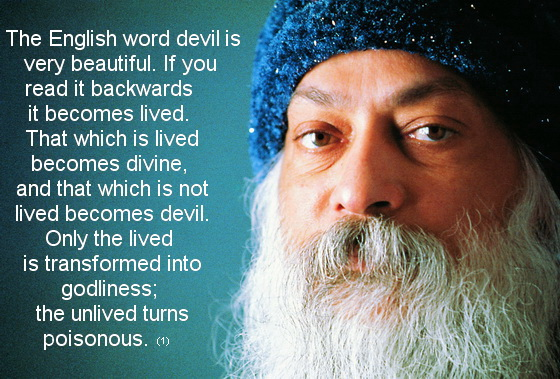 Osho Words
