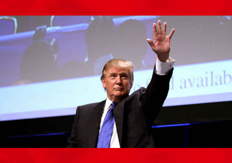 Trump for President: Astrological Predictions | Osho News