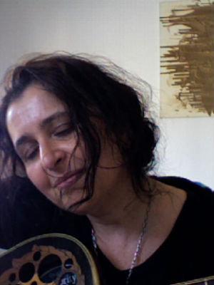 050 Marga musician