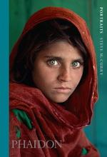 Book Cover Portraits