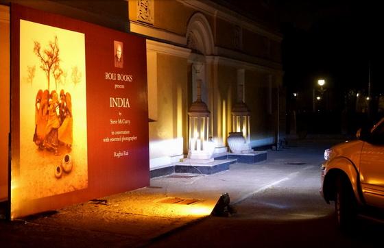 Book Exhibition Delhi