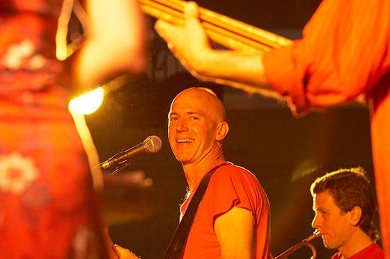 Milarepa in concert