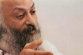 Osho discourse (15)