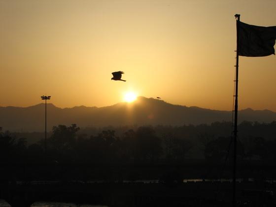 21 Haridwar Sunrise