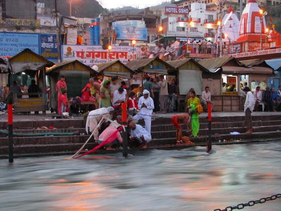 23 Haridwar Aarti