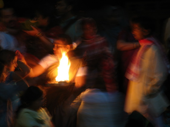 24 Haridwar Aarti