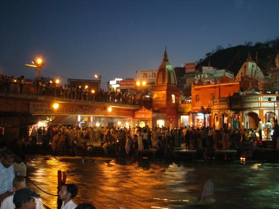 25 Haridwar Aarti