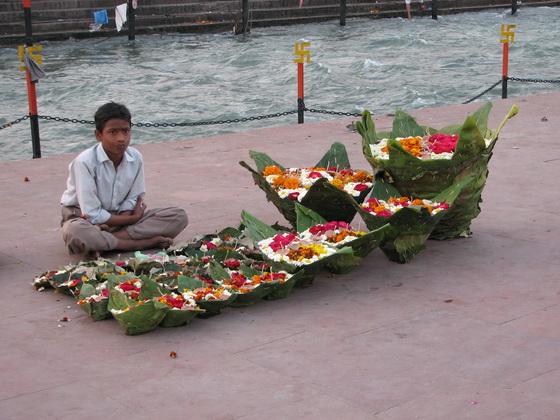 47 Haridwar Ghats