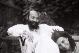 Mount Abu Osho with Yoga Mukta