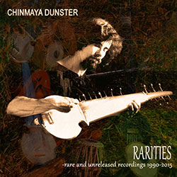 Rarities by Chinmaya Dunster