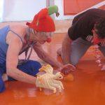 Clowning and Satori workshop