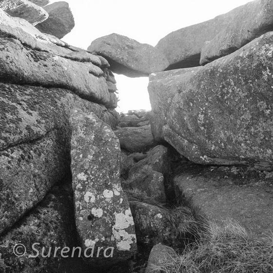 Yes Tor, Dartmoor, UK