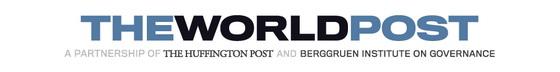 the world post logo