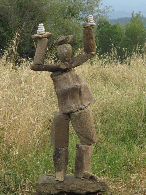 Equilibrium Man
