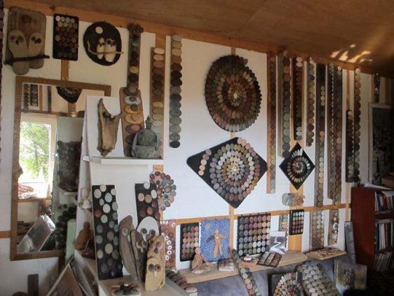 Bottega - gift shop