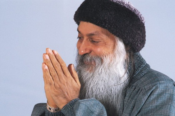 Osho RP interview