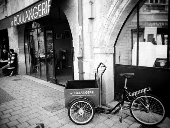 La Boulangerie I -  Place Meynard