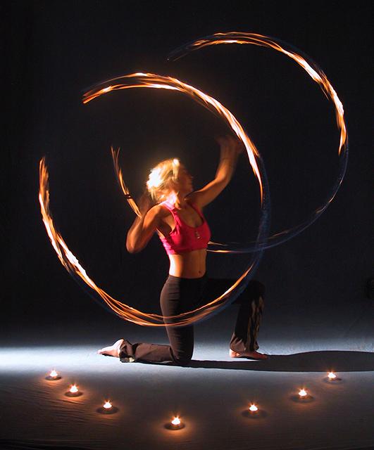 020 Savitri-fire-dancing